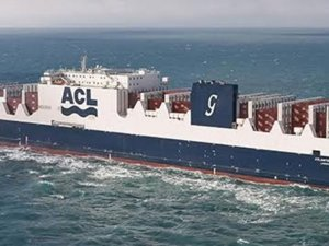 Grimaldi adds connectivity to PureSOx scrubbers in five ACL ships