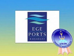 Cruiser Port Award: Ege Ports