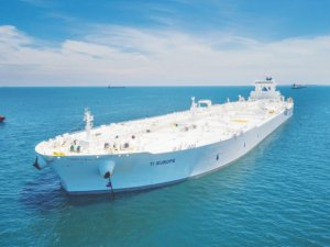 Euronav Acquires Second of Two 3-Million-Barrel Supertankers Left in the World