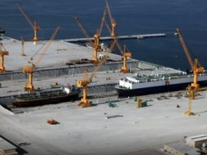 Oman Drydock Company Sees Jump in Retrofit Work as Shipping Braces for New Rules