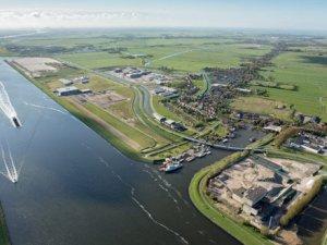HoogTij to Build Deep-sea Quay