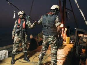 Gabon: Three Illegal Fishing Vessels Arrested