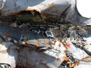 USS Fitzgerald CO Pleads Not Guilty to Negligence Charges