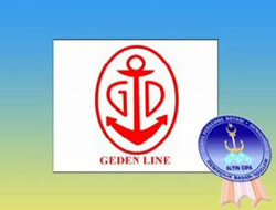 Ship Owner Award: Geden Line