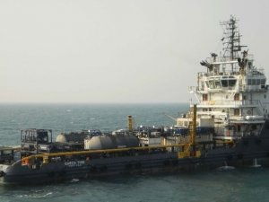 Tidewater Buys Gulfmark Offshore
