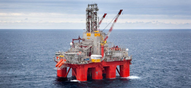 Transocean Signs 11 Well Contract with Chevron Australia