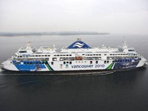BC Ferries to Build Five New Vessels