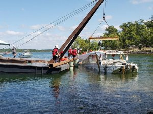 Deadly duck boat tragedy brings multiple law suits
