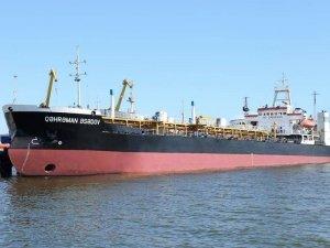 Azerbaijan Caspian Marine Shipping Repairs Gahraman Asadov
