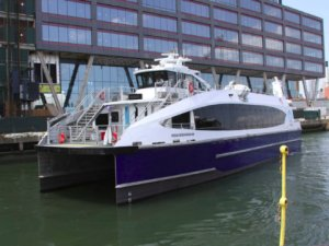 NYC Ferry Adds Service to the Bronx and Lower East Side