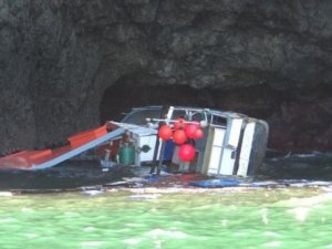 Fatigue Led to Fishing Boat Capsize