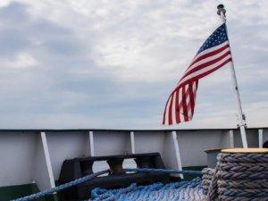 U.S.-Flag Fleet Faces Higher Costs, Fewer Cargoes