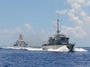 Coastal Cutter Voyages to Marshall Islands