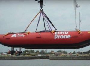 Port of Antwerp Tests Autonomous Sounding Boat