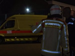 Port of Antwerp Fire Under Control