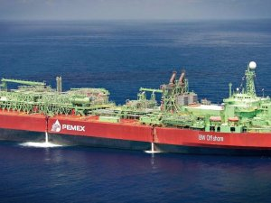 Global FPSO Market to Exceed USD 115 bln by 2024.