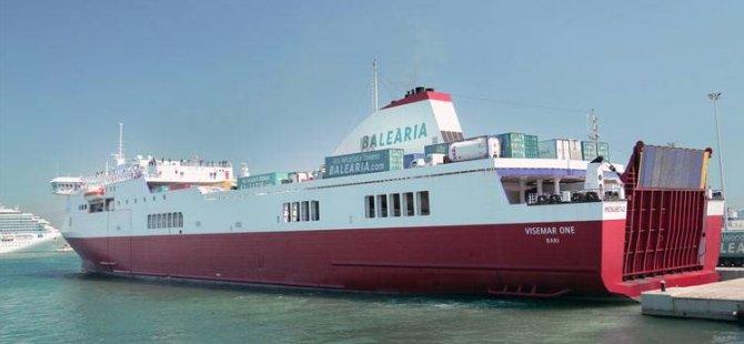 Baleària Acquires Visemar One