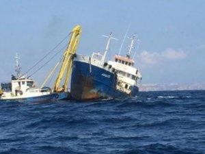 Bunker Tanker Refloated off Malta