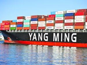 Yang Ming Orders Ten 2,800 TEU Containerships