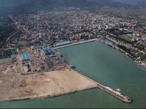 Iran Sanctions Threaten India's Plans for Chabahar Port