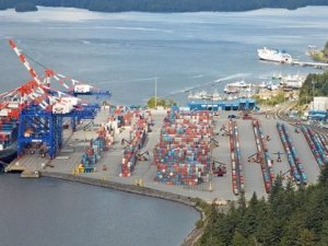 Boom Times Continue at Port of Prince Rupert