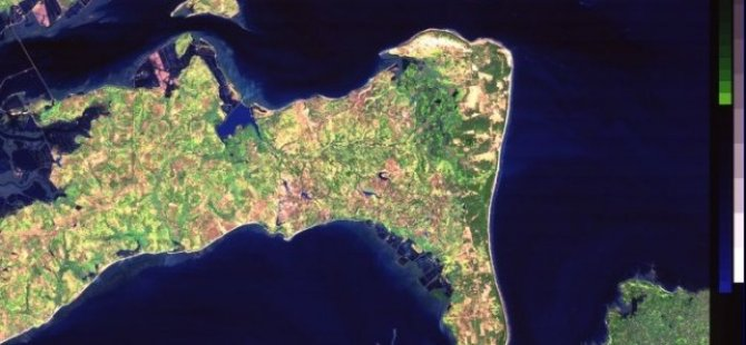China Builds Spy Satellites to Monitor South China Sea