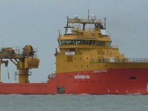 New Zealand to Buy Norwegian OSV for Navy
