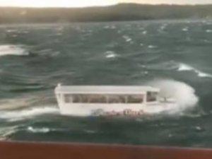 Prosecutors Open Criminal Investigation into Duck Boat Sinking