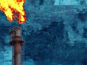 Flaring Key to Oilfield Emissions