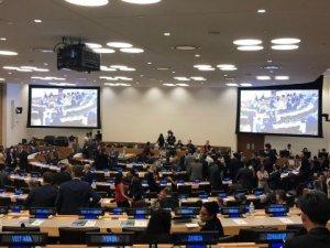 ICS Defends IMO's Role at UN High Seas Talks