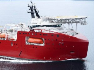 Vard finds buyer for DSCV it got stuck with in Harkand collapse
