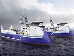 Eidesvik orders seismic vessels