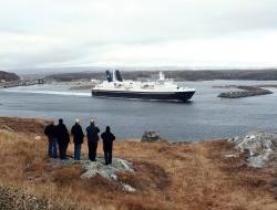 New ferries aim to meet growing