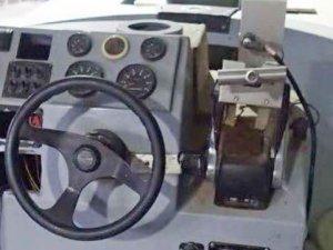 Yemeni Navy Seizes Houthi Drone Boat