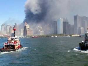 America Remembers 9/11