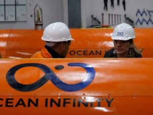 Ocean Infinity Commences ARA San Juan Search