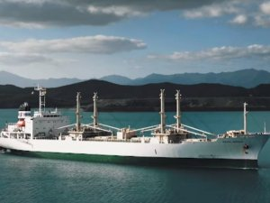 Aalto Shipping Company Acquires New Ship