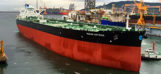 Diana Shipping Signs TC Contract for m/v Artemis with Ausca