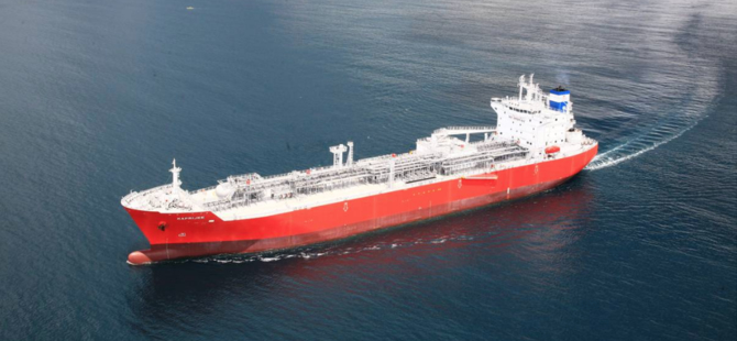 Wärtsilä Wins First 'LPG as Fuel' Order for New Gas Carriers