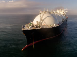 China LNG Tariff Casts Shadow Over New US Export Terminals
