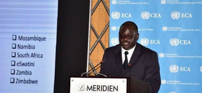 The USD1trln African Maritime Industry Mulls Further Growth