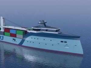 C-Job Researching Ammonia as Marine Fuel