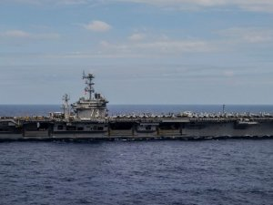 Navy's Shipboard Posts May Have Higher Risk of Sexual Assault