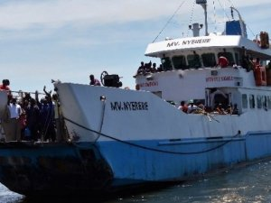 Ferry Capsizes on Lake Victoria, Killing Over 130 Passengers
