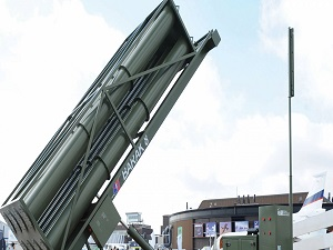 Indian Navy to Receive More Israeli Missile Defence Systems