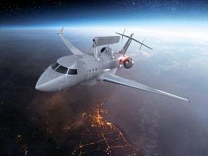 Saab Develops Hypersonic Mode for Naval Radars