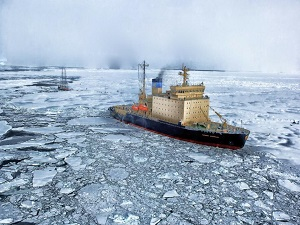 Nurmansk Signs 5 Year Contract for Arctic Coal Transport