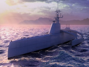 Canadian Navy To Buy a Sub Hunter Against Russia