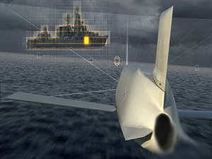 The US Navy Introduces The New Ship-Killer Missile