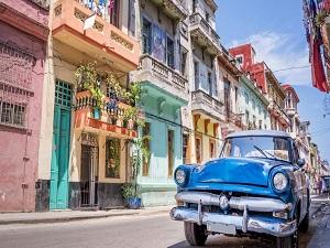 Virgin Voyages' First Destination is Cuba
